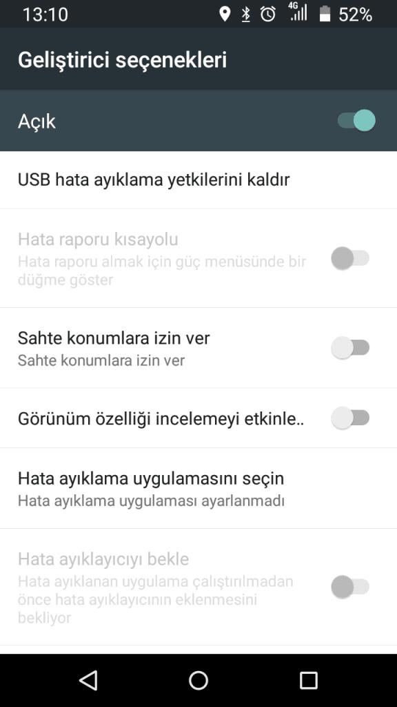 WhatsApp'tan Sahte Konum Nasıl Gönderilir2