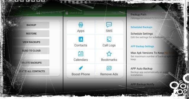En İyi 7 Android Yedekleme Uygulaması