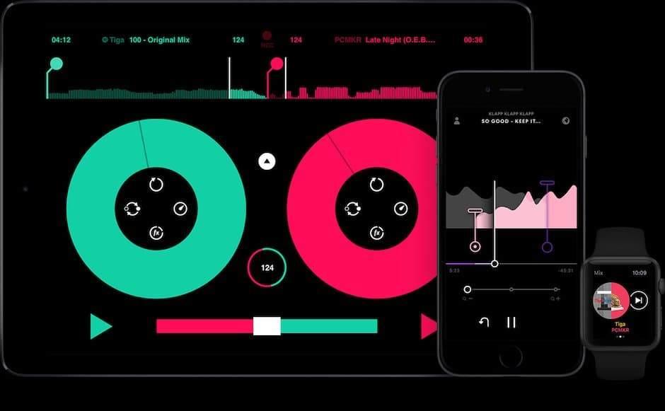 En İyi 7 DJ Uygulaması, DJ Uygulamaları, DJ programı