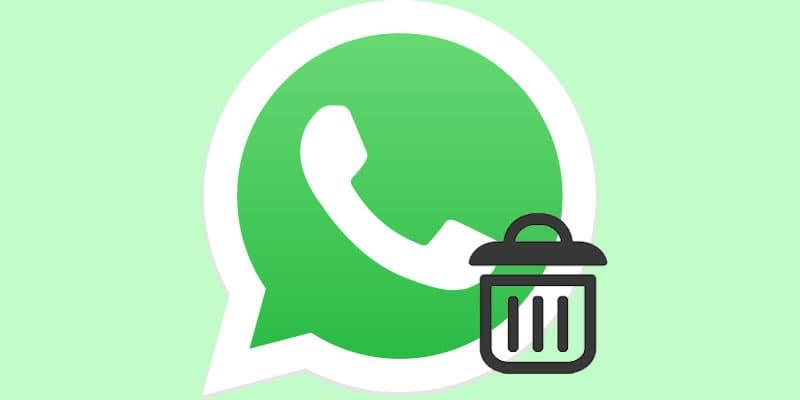 WhatsApp hesap silme,Whatsapp hesap kapatma