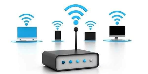 Wi-Fi Ağlarında Çakışma Sorunu,WiFi çakışması çözüm