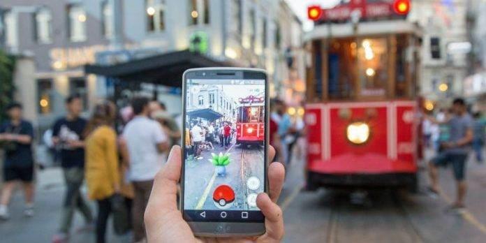 İstanbul'un Pokemon ve Pokestop Cenneti Olan 10 Yeri 1