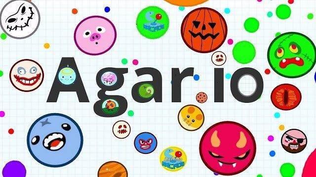 Agar.io Benzeri 5 Çılgın Oyun