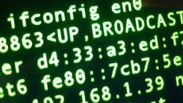 Android Telefonlarda MAC Adresi Değiştirme
