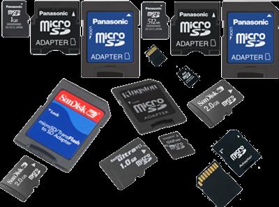 Bozulmuş USB Bellek veya SD Bellekleri Kurtarma 1