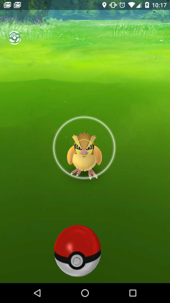 Daha İyi Pokemon Topu Fırlatmak