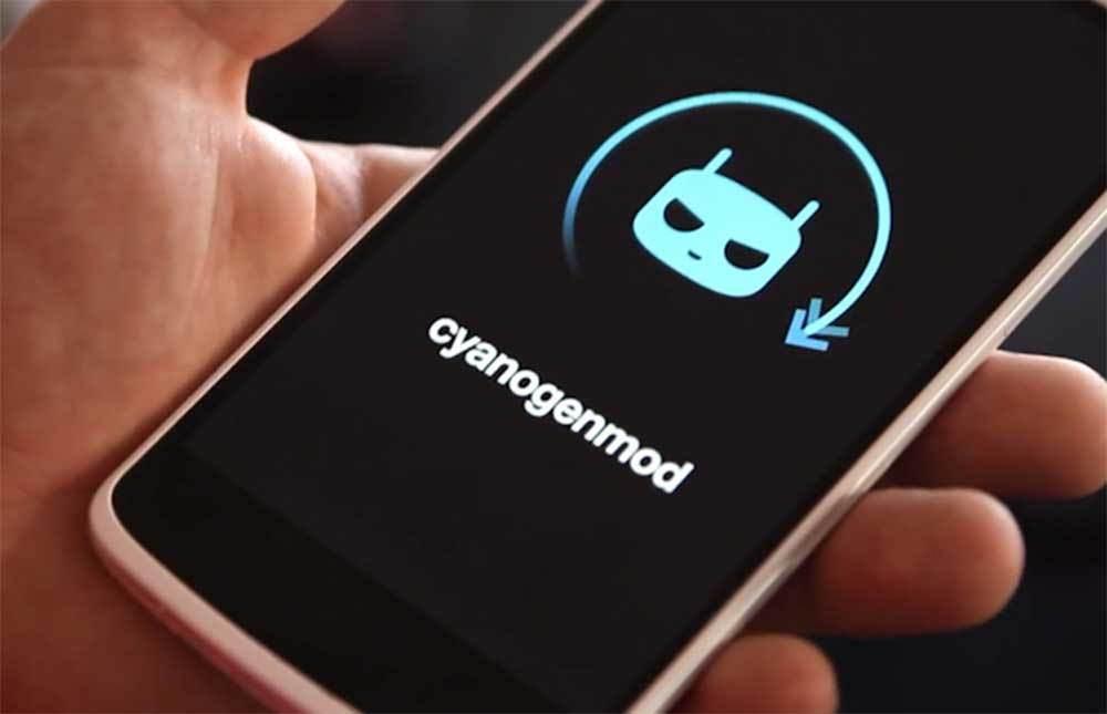 En İyi 6 Android Marshmallow Custom ROM'u1
