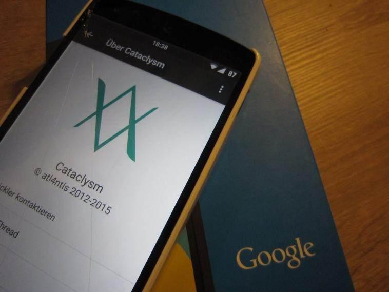 En İyi 6 Android Marshmallow Custom ROM'u6