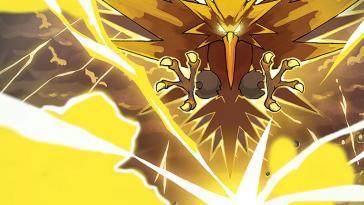 Ender Bulunan Pokemonlar
