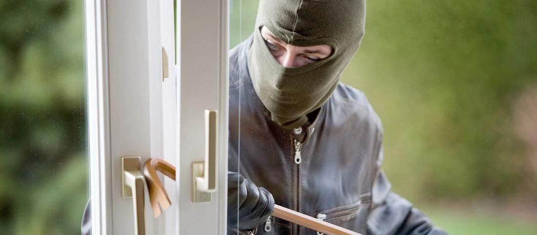 Evinizin Güvenliğini Nasıl Arttırırsınız?