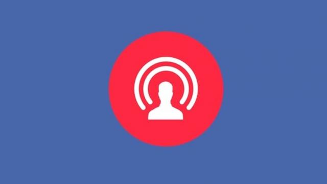 Facebook'ta Canlı Yayın Bildirimlerini Kapatma 1