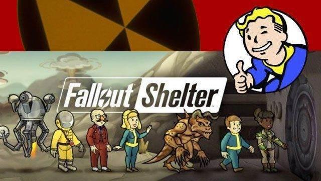 Fallout Shelter Bilgisayara Nasıl İndirilir? 1