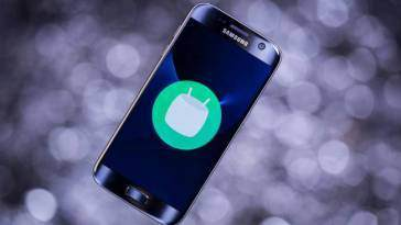 Galaxy S7 Root ve TWRP Recovery Yükleme 1