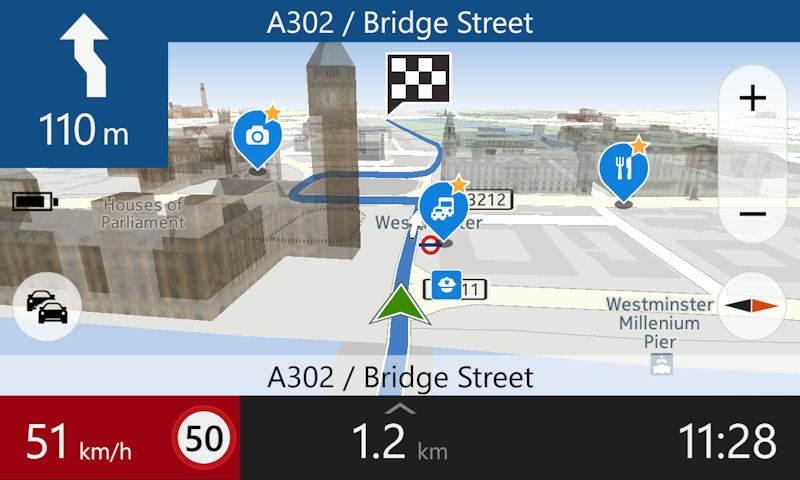 HERE Maps-TeknolojiDolabi