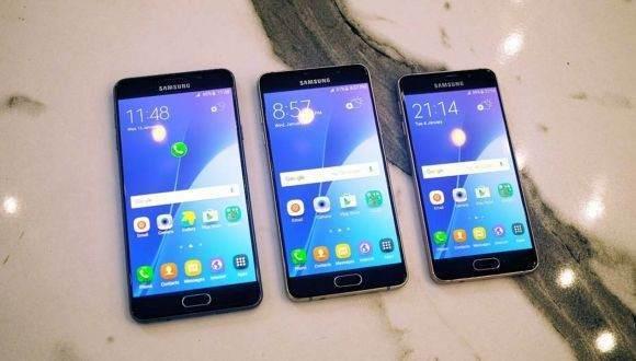 Hangi Samsung Telefonu Seçmelisiniz? 1