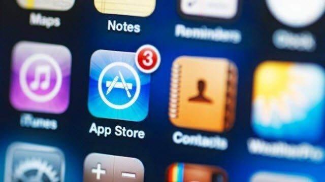 IOS'da Bölge Kısıtlaması Olan Oyun ve Uygulamaları İndirme