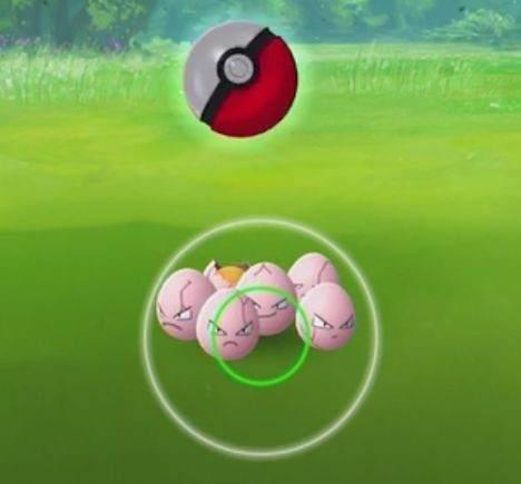 Kolay Pokemon Yakalama Yöntemleri ve Renk Halkaları1