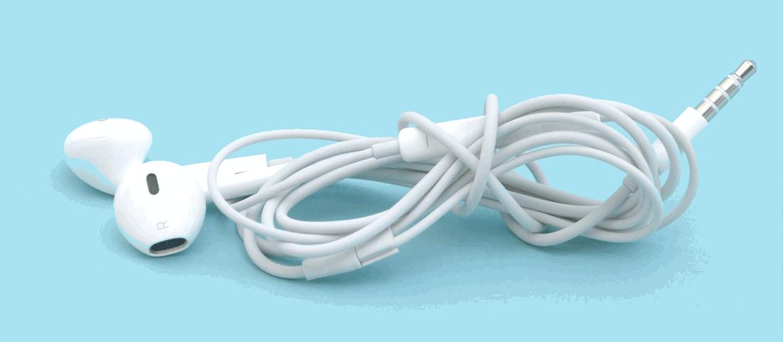 Kulaklık Kablolarının Dolanması Nasıl Önlenir?