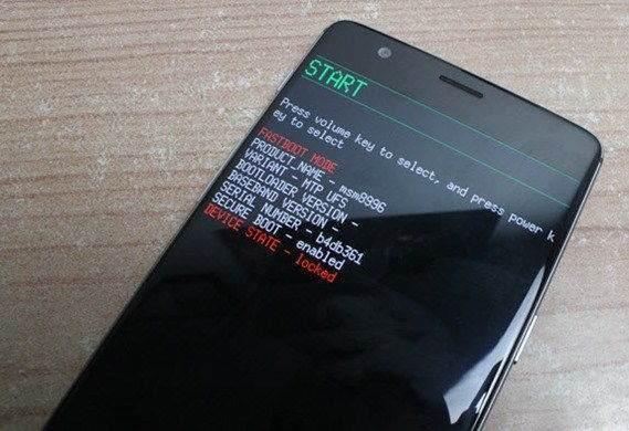 OnePlus 3 Nasıl Root Edilir-1-TeknolojiDolabi.com