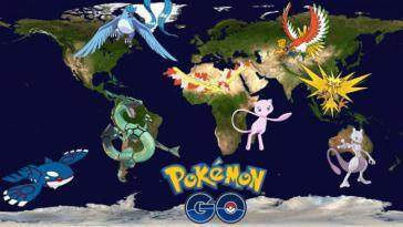 Pokemon GO'da Candy Kazanma 1