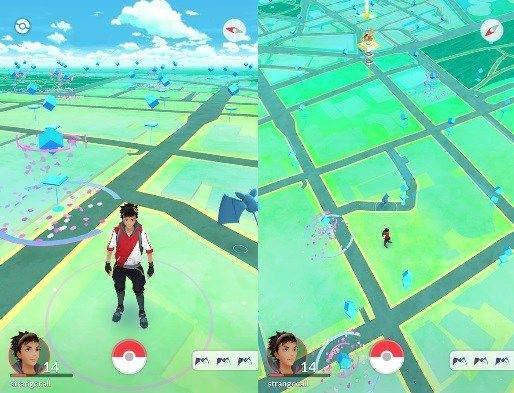 Pokemon GO İçin 12 Faydalı İpucu-1