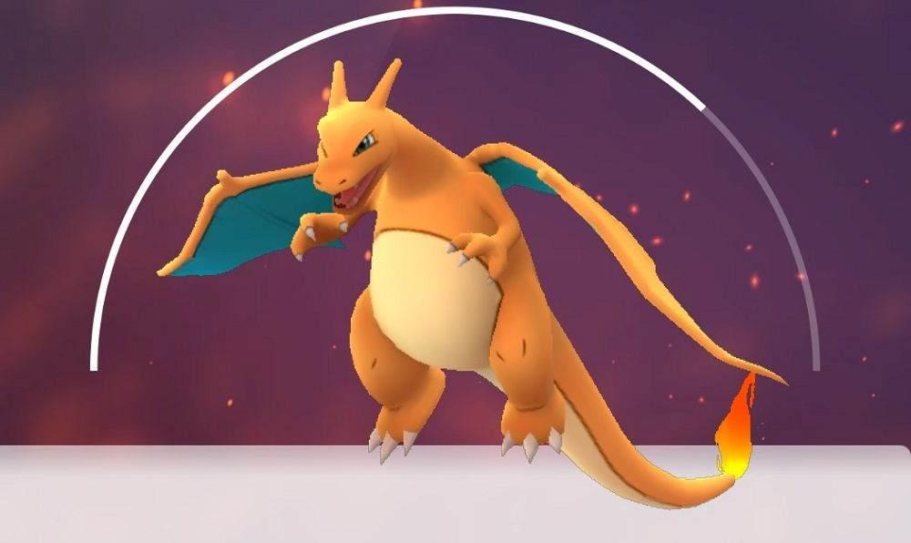 Pokemon GO: Charizard Nerede Bulunur?