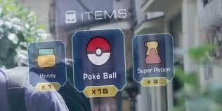 Pokemon GO Level Atladıkça Gelen Itemler 1