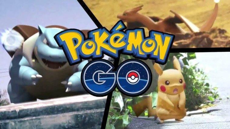 Pokemon GO Rehberi 1