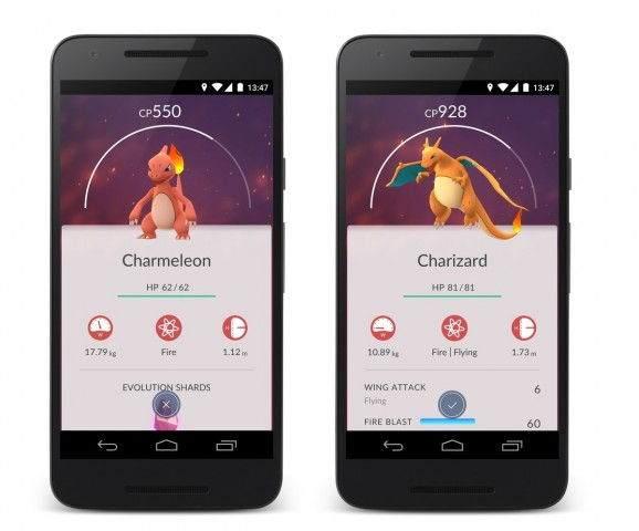Pokemon GO Seviye Atlama Ödülleri Rehberi
