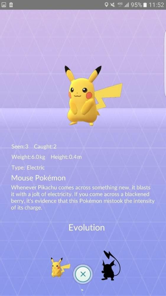 Pokemon GO'da Hesap ve Karakter Oluşturma2