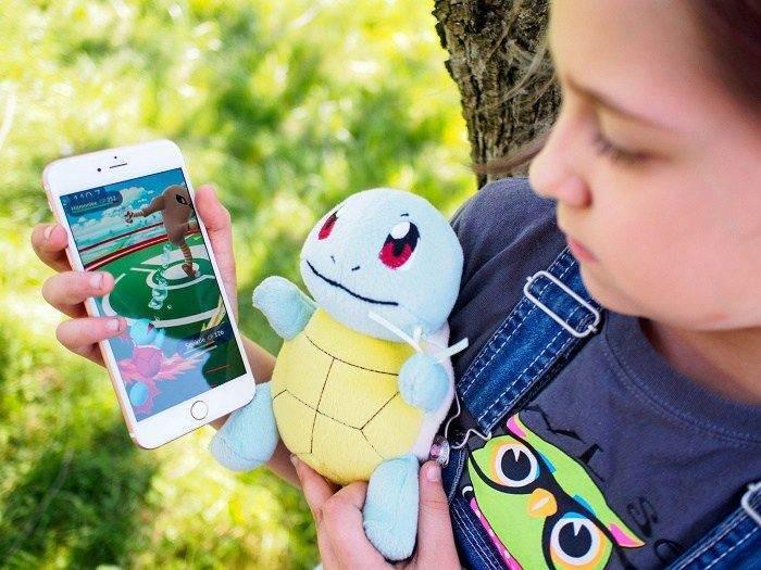 Pokemon GO'da Kaçan Pokemonların Takibini Yapma 3