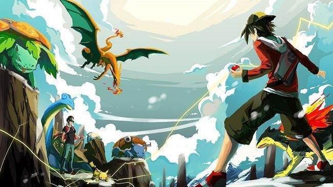 Pokemon GO'da Karakter İsmini Değiştirmek