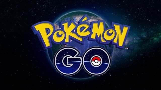 Pokemon GO'da Kullanılan Eşyalar
