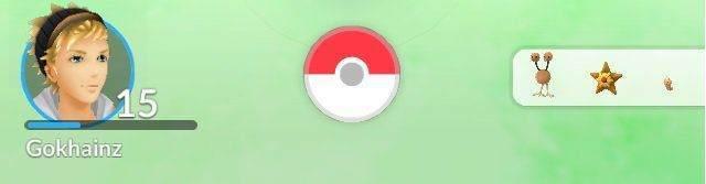 Pokemon Go Ana Ekranı Nasıl Kullanılır1