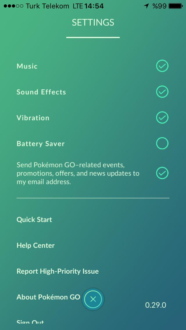 Pokemon Go Oynarken Pil Ömrü Nasıl Uzatılır1