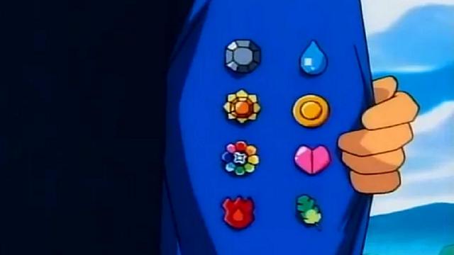 Pokemon Go Rozet Sistemi