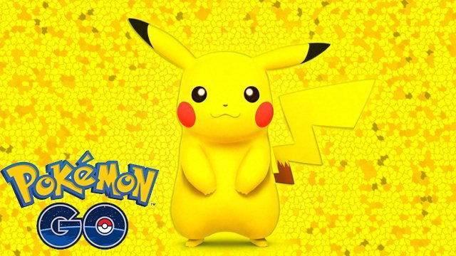Pokemon Go'ya Başlar Başlamaz Pikachu Nasıl Yakalanır?