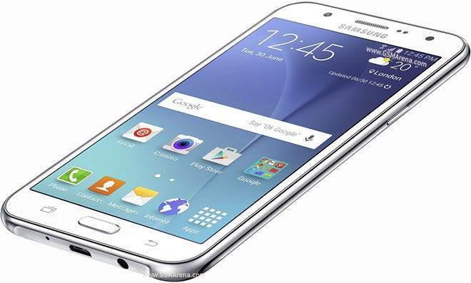Samsung Galaxy J5'e Marshmallow Yükleme 1