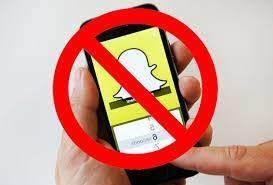 Snapchat Engelleme Nasıl Anlaşılır?