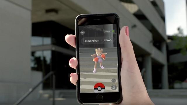 Telefona Pokemon GO Nasıl Yüklenir?