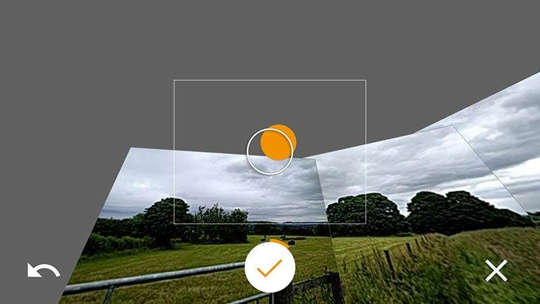 Telefonla 360 Derece Fotoğraf Nasıl Çekilir?