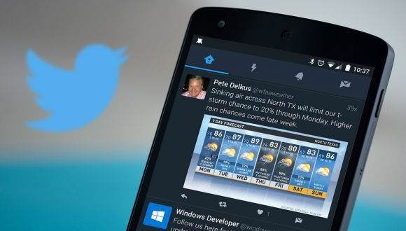 Twitter Gece Modu Nasıl Aktif Edilir? 1