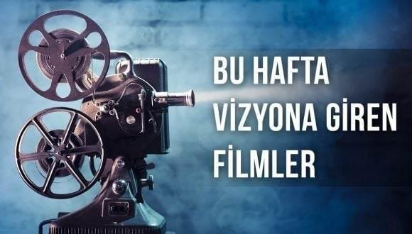 Vizyona Giren Filmler (8-14 Temmuz)