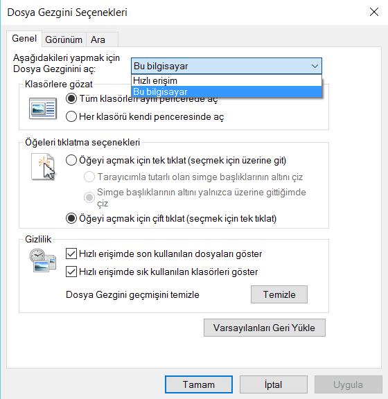 Windows 10'u Daha Kullanışlı Yapabilmenin 3 Yolu -1-www.TeknolojiDolabi.com