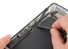 iPhone 5/5S Şarj Giriş Soketi Temizleme