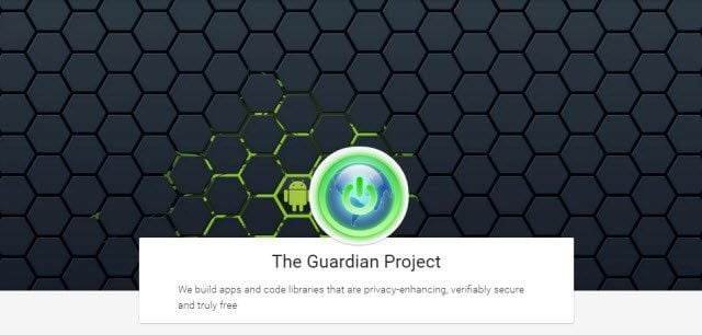 The Guardian Project