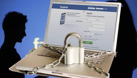 10 Adımda Facebook Güvenliği 1