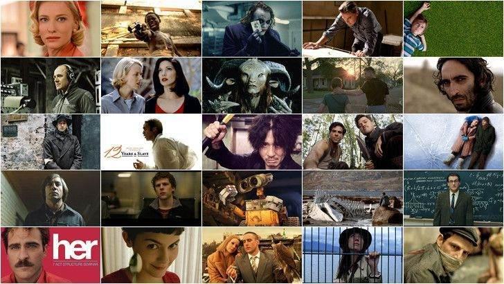 21.Yüzyıl'ın En İyi Sinema Filmleri!