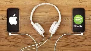 Apple Music ve Spotify Karşılaştırması