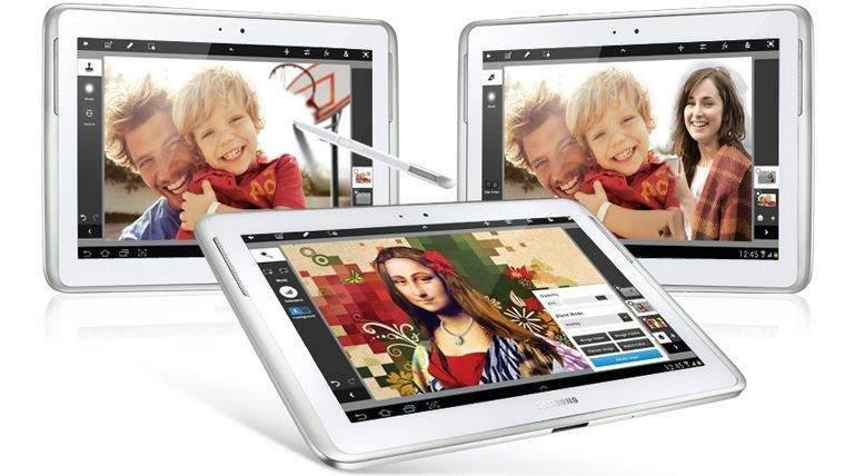 Galaxy Note 10.1 GT-N8005 Tablet Root Rehberi
